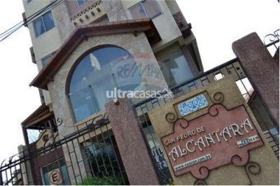 Departamento en Alquiler en Cochabamba Sarco Av. Melchor Perez