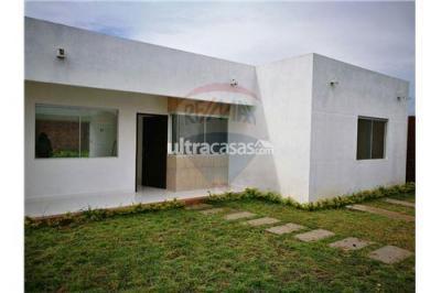 Casa en Venta en Montero Montero S