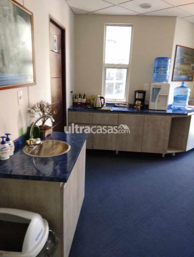 Oficina en Venta en La Paz Calacoto Calacoto