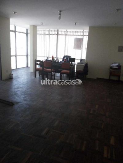 Oficina en Venta en La Paz Centro Perez velasco