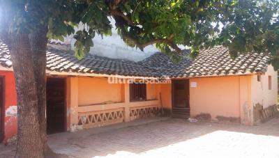 Casa en Venta en Santa Cruz de la Sierra 2do Anillo Este CASA EN VENTA - ZONA VIRGEN DE COTOCA 2DO ANILLO