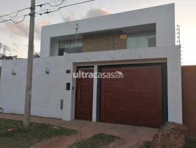 Casa en Venta en Santa Cruz de la Sierra 5to Anillo Sur Barrio Las Misiones 5to anillo Santos Dumont
