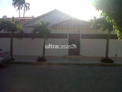 Casa en Alquiler PARAGUA ENTRE 2DO Y 3ER ANILLO Foto 12