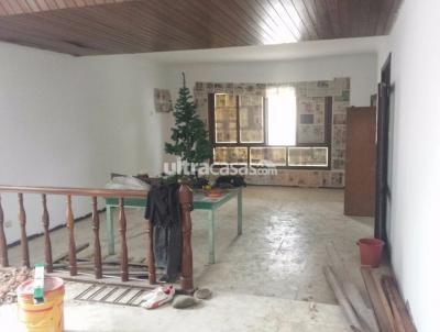 Casa en Alquiler en Santa Cruz de la Sierra 1er Anillo Norte Bienes raices alquila casa de 4 habitaciones