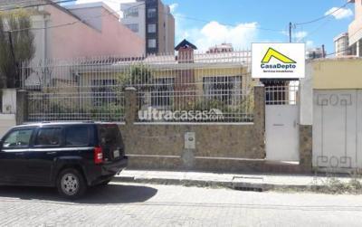 Casa en Alquiler en La Paz Calacoto San Miguel, (zona sud)