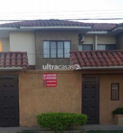 Casa en Venta en Santa Cruz de la Sierra 7mo Anillo Sur Santos dumont  urb palma,real