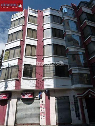 Local comercial en Venta en La Paz Villa Fatima Villa Fatima, a una cuadra del Shopping La Cumbre
