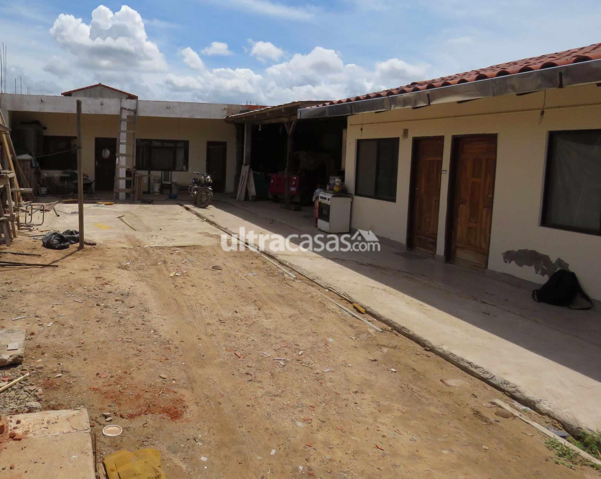 Casa en Venta AV BOLIVA CALLE 12 (BARRIO 24 DE JULIO)  Foto 2