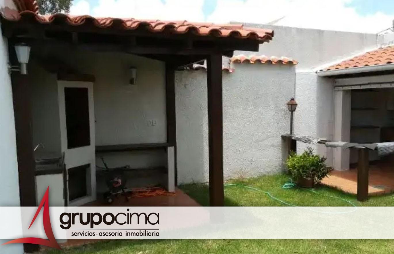 Casa en Alquiler ZONA: NORTE CONDOMINIO SEVILLA LAS TERRAZAS II Foto 6