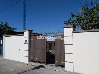 Casa en Venta en Cochabamba Cala Cala CASA EN VENTA, INMEDIACIONES AV.CIRCUNVALACIÓN Y AV. MELCHOR PEREZ