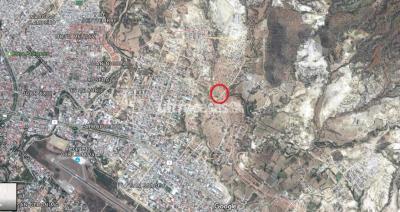 Terreno en Venta en Tarija San Jorge Barrio Morros Blancos