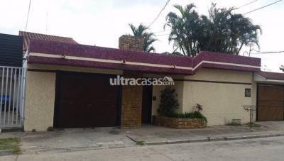 Casa en Alquiler en Santa Cruz de la Sierra 4to Anillo Norte 4TO ANILLOA V. BANZER
