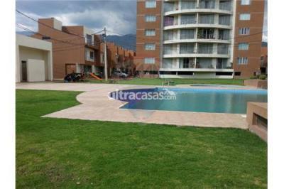 Departamento en Alquiler en Cochabamba Sacaba Av. Villazon Km 2 1/2
