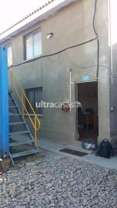 Terreno en Venta en Oruro Oruro Urbanización Cordeor. Avenida C entre calles 11 y 12
