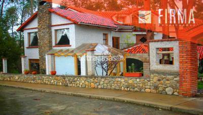 Casa en Alquiler en La Paz Obrajes FCA664 – CASA EN ALQUILER, SAN ALBERTO