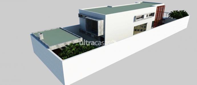 Casa en Venta Las Palmas, entre 3er y 4to anillo (1 cuadra de la Av. Piraí y a 4 cuadras del 4to Anillo) Foto 40