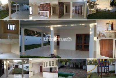 Casa en Alquiler en Santa Cruz de la Sierra Las Palmas ¡¡EN LAS PALMAS!! CASA EN VENTA O ALQUILER