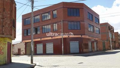 Casa en Venta en El Alto Villa Adela villa dolores F