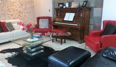Casa en Venta Equipetrol, 3er anillo interno Foto 12