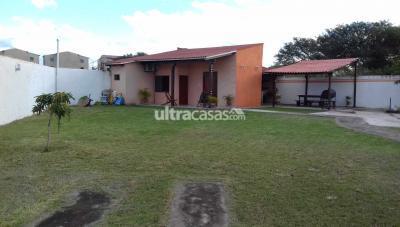Casa en Venta en Santa Cruz de la Sierra Carretera Cotoca Km 14 Carretera a Cotoca