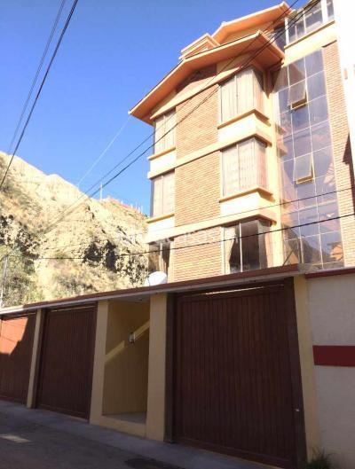 Departamento en Venta en La Paz Koani Zona Sur, Koani Urbanización