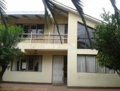 Casa en Venta en Cochabamba Quillacollo Barrio Esmeralda a 1 cuadra de av. Blanco Galindo sobre calle Adrian Pierola