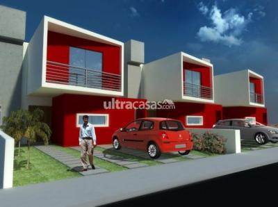 Casa en Venta en La Paz Achumani 31 de achumani