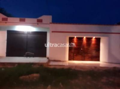 Casa en Venta en Santa Cruz de la Sierra 7mo Anillo Norte AVENIDA AVE DE PLAYA Y CALLE ALMENDRILLO 7mo ANILLO DEL CAMBODROMO, FRENTE A LA IGLESIA SANTA ROSA DE LIMA ACERA NORTE