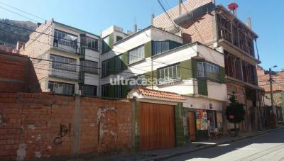 Casa en Venta en La Paz Villa Fatima Zona Villa el carmen calle 2
