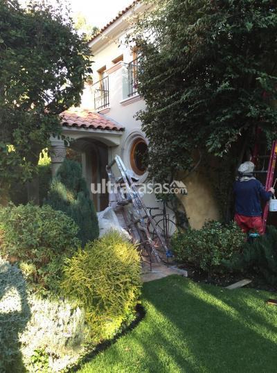 Casa en Alquiler en La Paz Mallasilla Club de golf