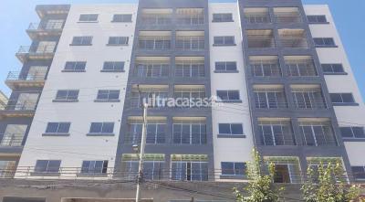 Departamento en Venta en La Paz Cota Cota Departamentos Edificio Torres del Sol Cota Cota