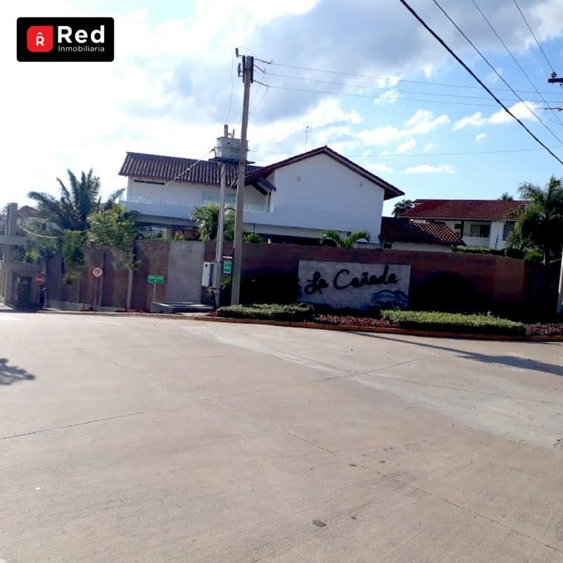 Terreno en Venta TERRENO EN VENTA COLINAS DEL URUBO, SECTOR LA CAÑADA Foto 3
