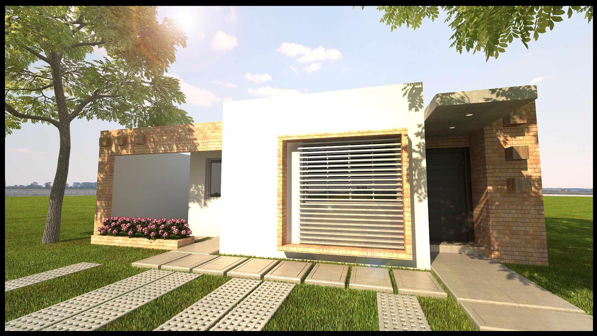 Casa en Venta 9no anillo y Av. Final Cumavi  (Zona Este) Foto 3