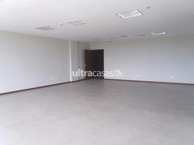 Oficina en Alquiler en Santa Cruz de la Sierra Urubó 2 HERMOSAS OFICINA EN EL URUBÓ BUSINESS CENTER