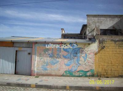 Casa en Venta en El Alto Cuidad Satélite villa exaltacion