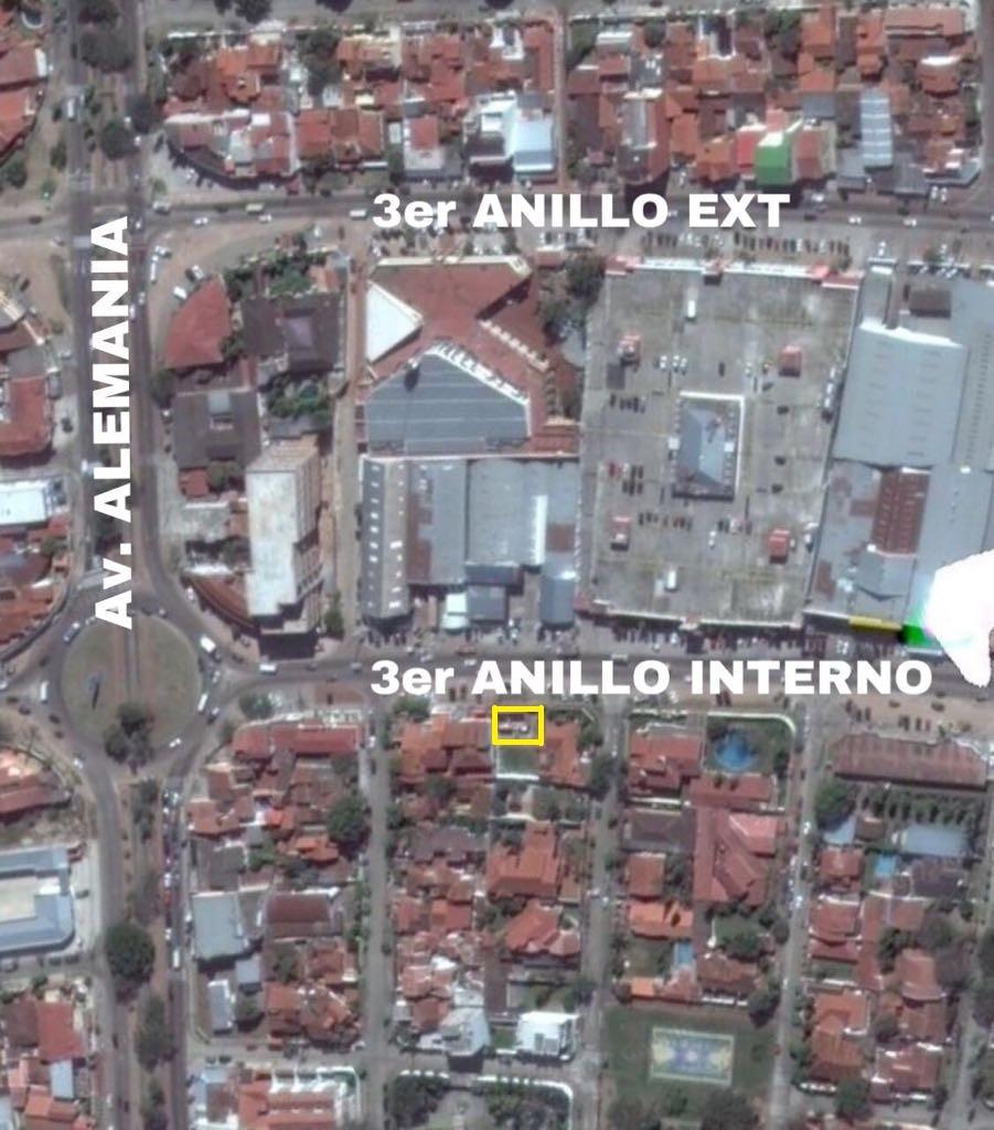 Terreno en Venta TERRENO EN LA ZONA MAS COMERCIAL SE SCZ Foto 1