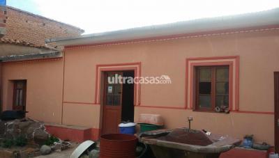 Departamento en Venta en Potosí Potosí Calle Chayanta casi esquina Serrudo
