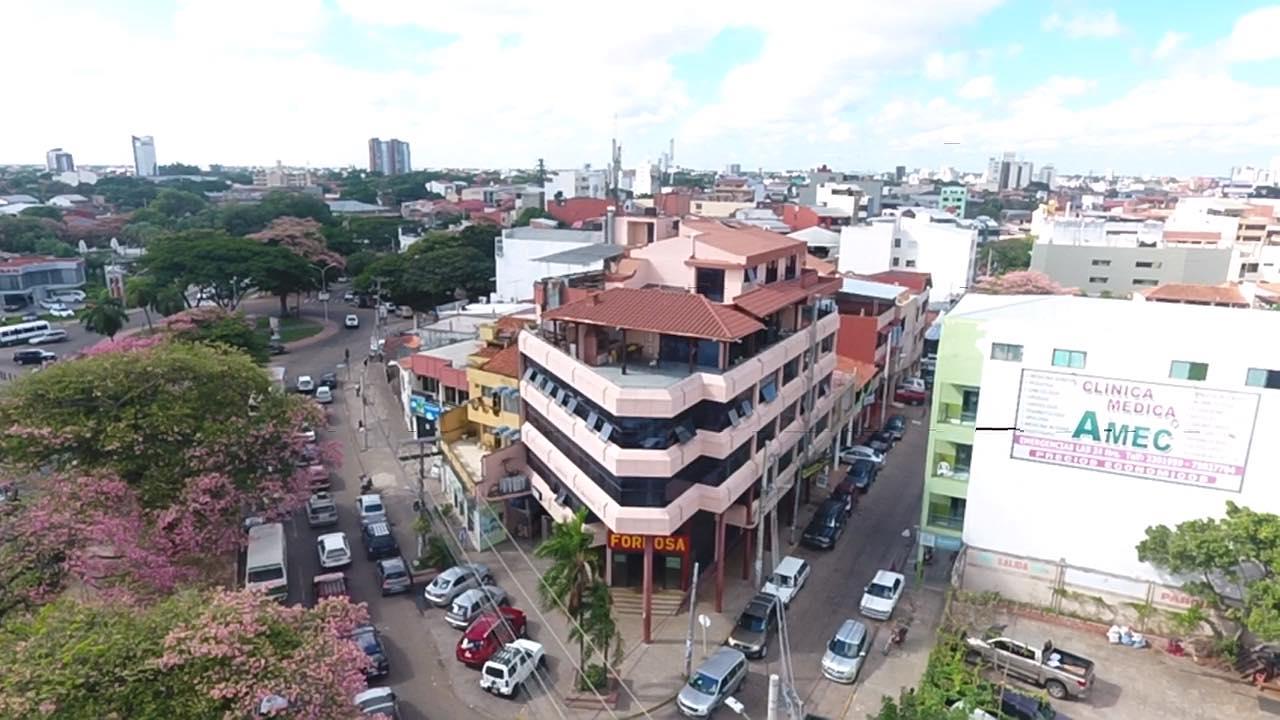 Local comercial en Venta Primer Anillo - AVENIDA URUGUAY Foto 1