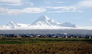 Terreno en Venta en El Alto 16 de Julio Milluni Bajo, a 5 cuadras de la Vía Seque-La Cumbre. Urbanización A.D. VENIR