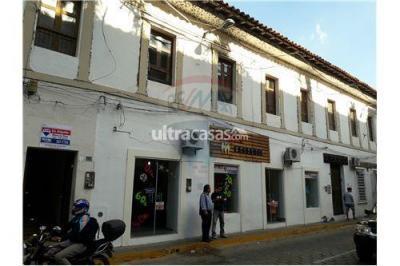 Casa en Alquiler en Santa Cruz de la Sierra Centro Rene Moreno esquina Sucre
