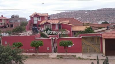 Casa en Venta en Cochabamba Alalay Campo ferial antes de la final guayacan