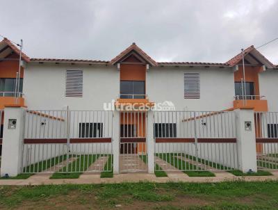 Casa en Venta en Cotoca Cotoca A 3 minutos de la Plaza Principal, a 500 mts. del primer anillo,