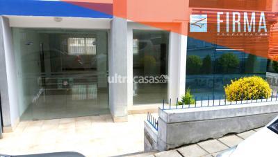 Local comercial en Alquiler en La Paz Calacoto FLA576 – LOCAL COMERCIAL EN ALQUILER, CALACOTO