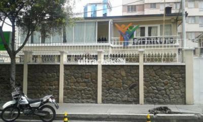 Casa en Venta en La Paz San Jorge San Jorge, cerca Av. Arce