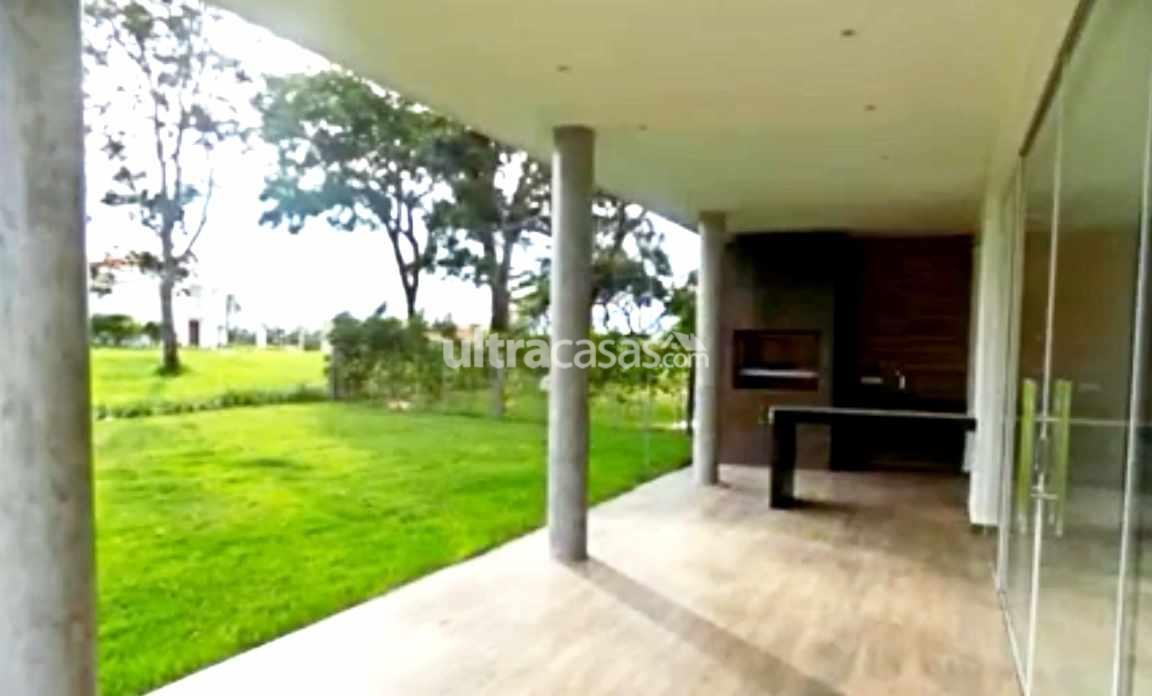 Casa en Venta Urubó  Foto 2