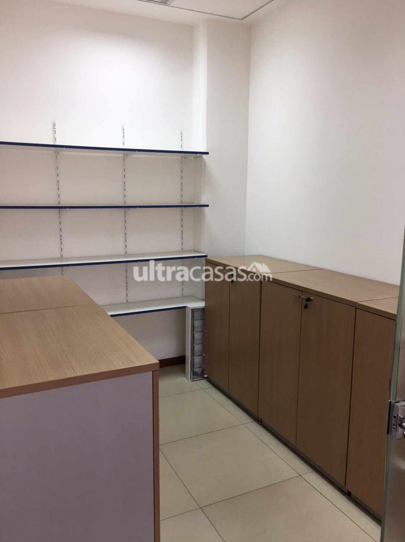 Oficina en Venta EDIFICIO CUBO II - CENTRO EMPRESARIAL EQUIPETROL Foto 11