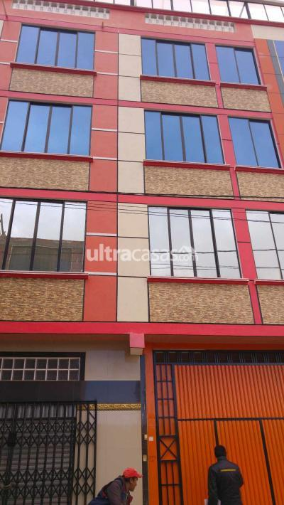 Casa en Venta en El Alto Villa Adela Media cuadra Julio Cesar Valdez a 6 Minutos Ceja cerca Aduana Aeropuerto cel.69841934
