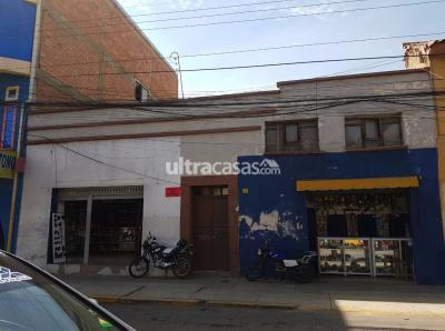 Casa en Venta en Cochabamba Centro falsuri