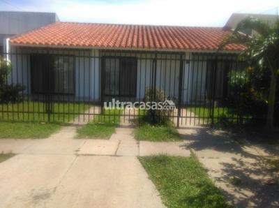 Casa en Venta en Santa Cruz de la Sierra 8vo Anillo Norte ZONA NORTE REMANSO III