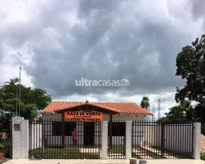 Casa en Venta en Santa Cruz de la Sierra Carretera Norte Zona Valle Sanchez Urbanizacion Akualand
